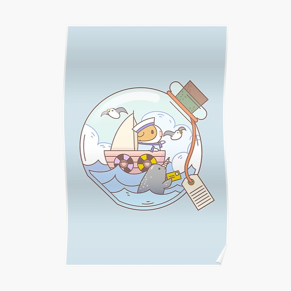 Bubu the Guinea pig, A jar of adventure  Poster