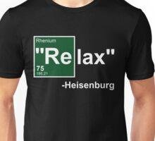 Breaking Bad Relax Unisex T-Shirt