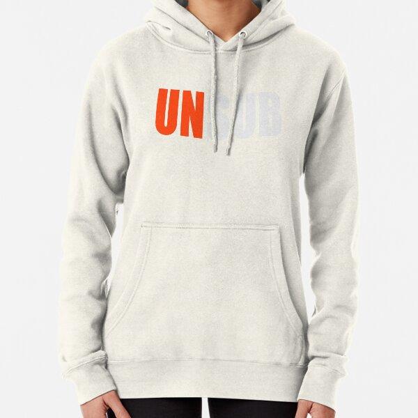 UNSUB Criminal Minds Pullover Hoodie