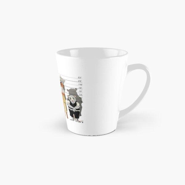 Unusual Suspects Tall Mug