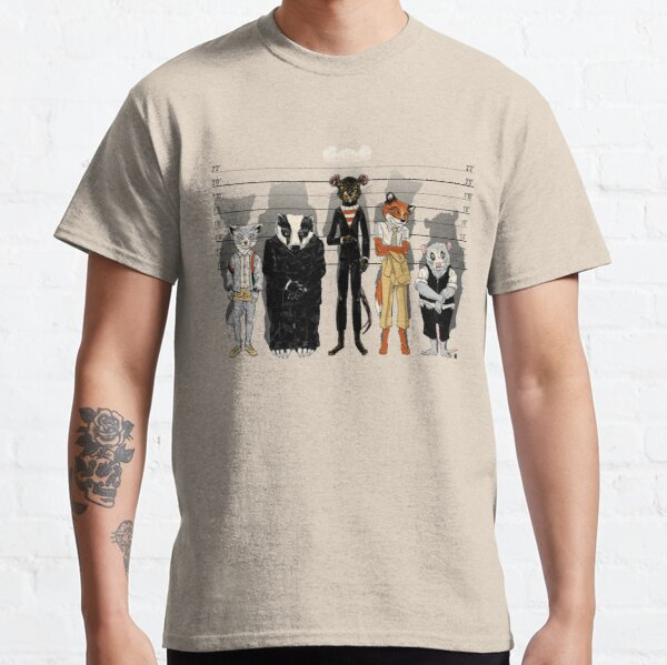 Unusual Suspects Classic T-Shirt
