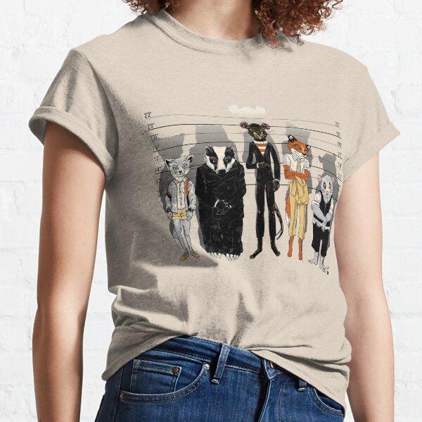 Unusual Suspects Classic T-Shirt