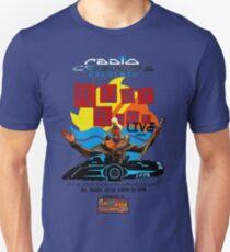 Ruby Rhod LIVE! T-Shirt