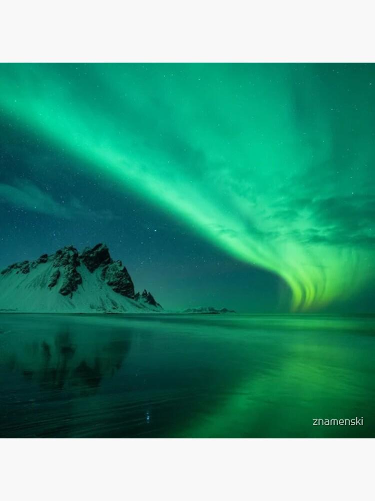 atmosphere, underwater, water, dark, landscape, nature, sea, light - natural phenomenon by znamenski