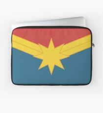 Higher, Further, Faster, More.  Laptop Sleeve