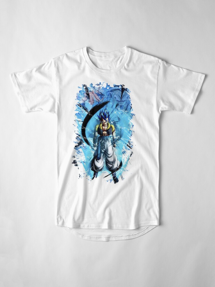 """""""BROLY VS GOGETA BLUE !!!!"""" T-shirt by THETHOUSAND 