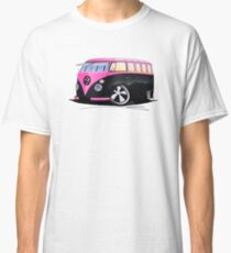 VW Splitty (23 Window) C Classic T-Shirt