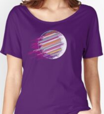 Comet Women's Relaxed Fit T-Shirt