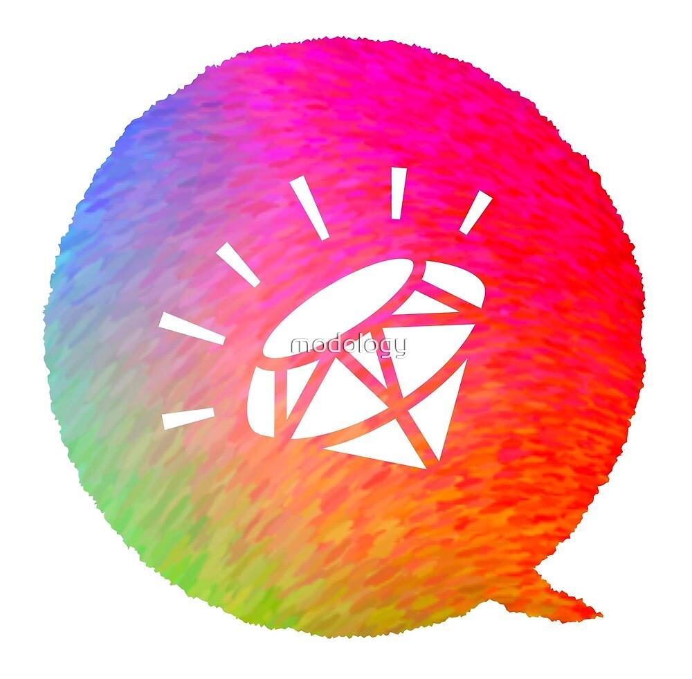 Ruby Pride by modology