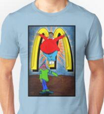 Saint Albert the Martyr T-Shirt