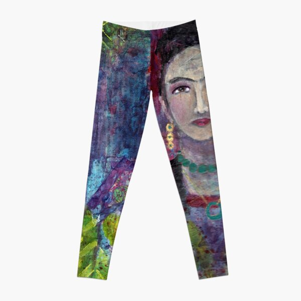 Layers of Frida Leggings