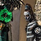 Costa Maya Greeting  by barkeypf