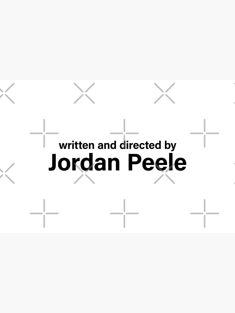 Jordan Peele by juliatleao