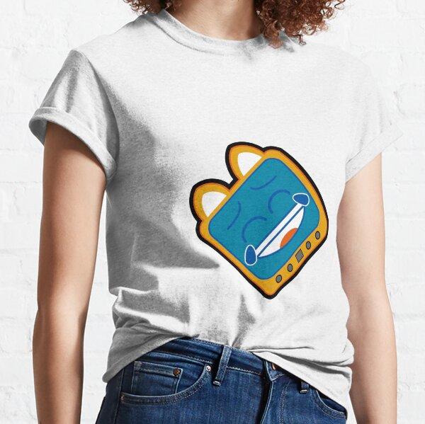 Television Kitty LOL7 Classic T-Shirt