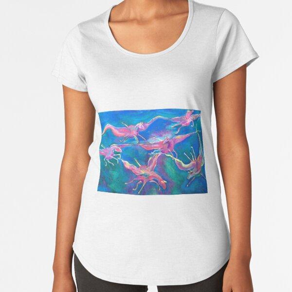 Conscious Connections Premium Scoop T-Shirt