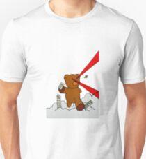 Tedzilla T-Shirt