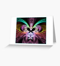 Wing of a Rainbow Greeting Card