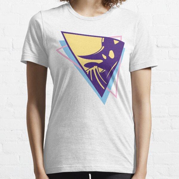 Flashback Darkwing Duck Années 90 Retro T-shirt essentiel