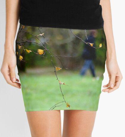 Riverside park Mini Skirt