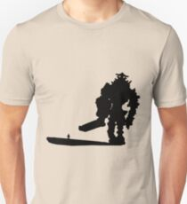 In The Shadow Unisex T-Shirt