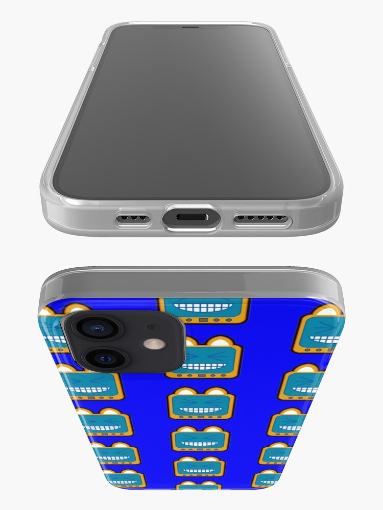 Alternate view of Television Kitty LOL 2 iPhone Case & Cover