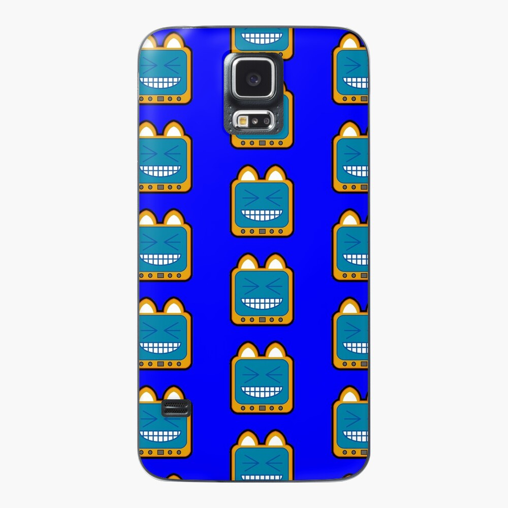 Television Kitty LOL 2 Case & Skin for Samsung Galaxy