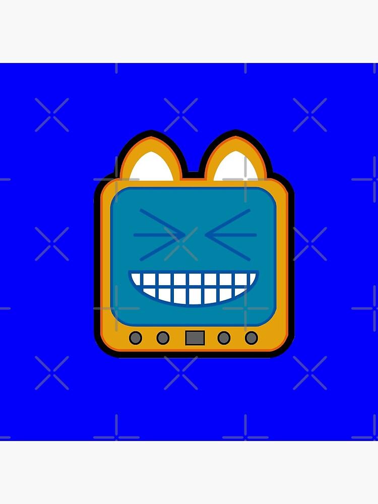 Television Kitty LOL 2 by eduardorandom