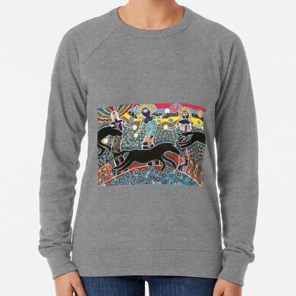 The Now Horse Lightweight Sweatshirt