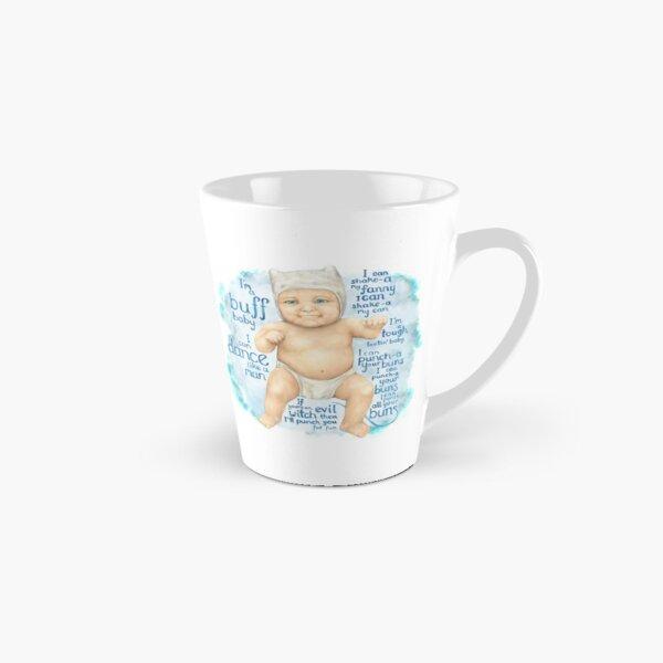 Finn the baby human Tall Mug