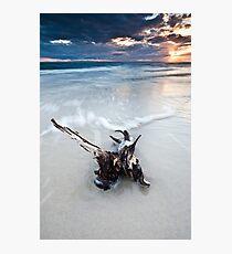 Bribie Island, Queensland Photographic Print