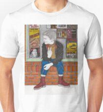 Little Skinhead T-Shirt