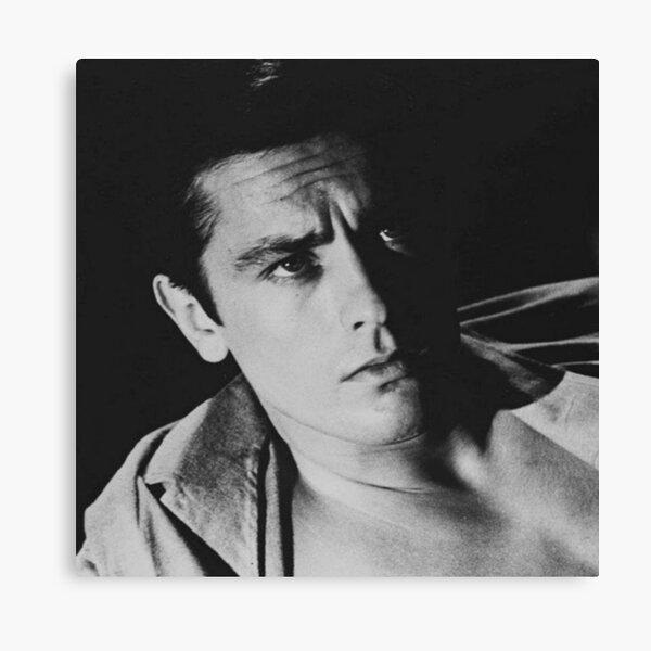 Parole de flic Alain Delon vintage movie poster print