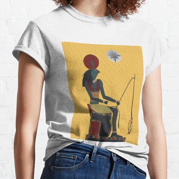Horus Fishing  Classic T-Shirt