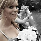 Bridesmaid by Adam Jones