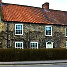 Helmsley Cottages #2 by Trevor Kersley