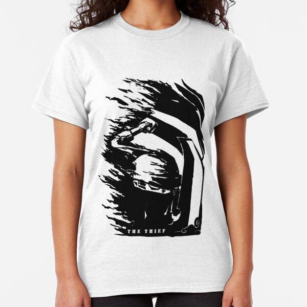 Der Dieb Classic T-Shirt