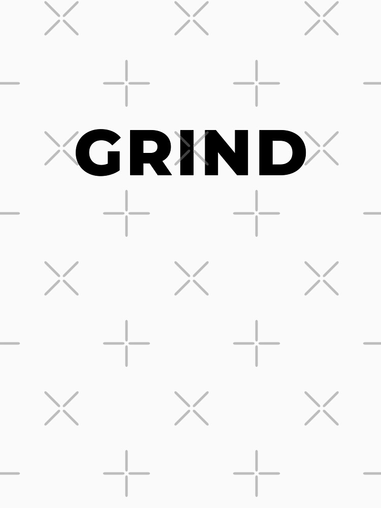 Grind (Inverted) by inspire-gifts
