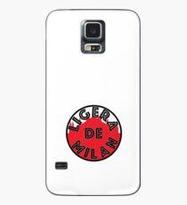 LIGERA DE MILAN Case/Skin for Samsung Galaxy