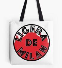 LIGERA DE MILAN Tote Bag