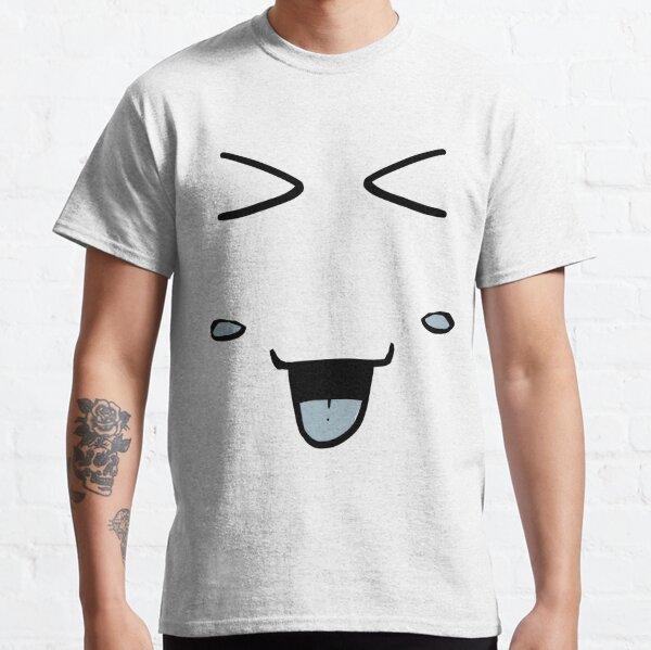 Gesichter – Yaaaay Classic T-Shirt