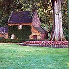 Kapitän Cooks Cottage von AnnDixon