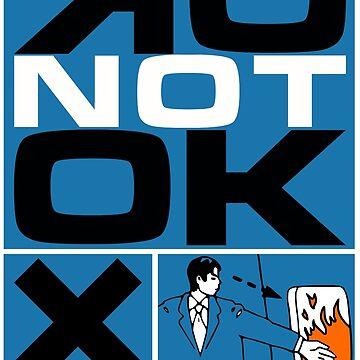 OKNOTOK - Radiohead de TM490