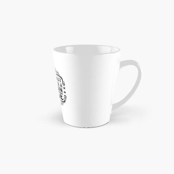 Wisconsin Drink With A Nurse Tall Mug