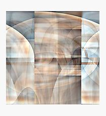 all seeing internality Photographic Print