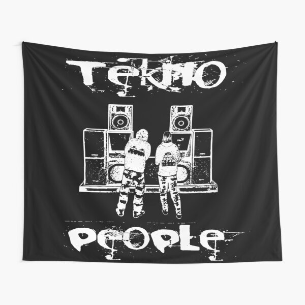23FA102 - Tekno 23 Selina tekno people Tentures