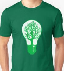 Clean Power Unisex T-Shirt