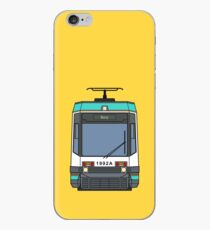 Manchester Tram (1992) iPhone Case