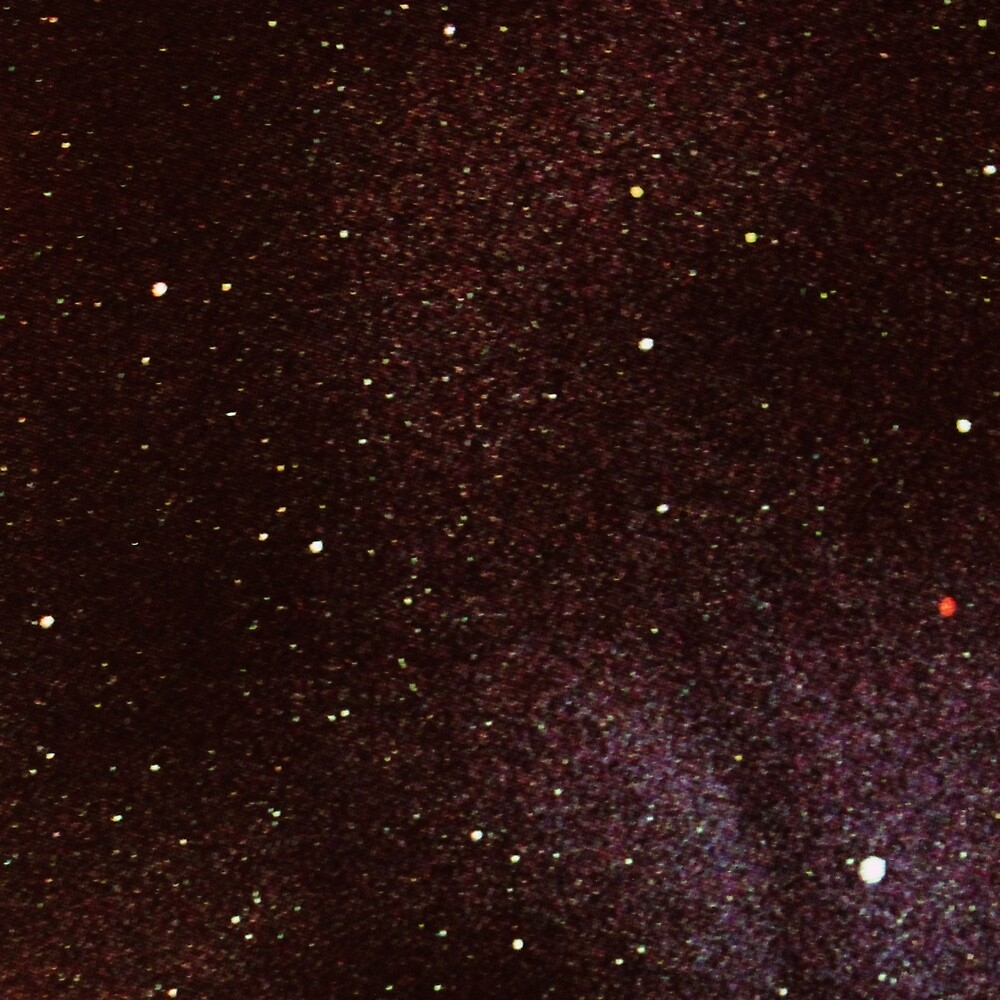 From the stars. by crisunita