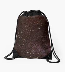 From the stars. Drawstring Bag