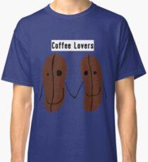 Coffee lovers Classic T-Shirt